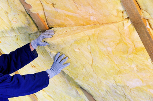 spray foam insulation rosedale maryland. insulation company.